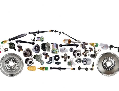 Are Your Aftermarket Vehicle Upgrades Legal?
