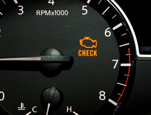 Understanding Your Check Engine Light and What it Means