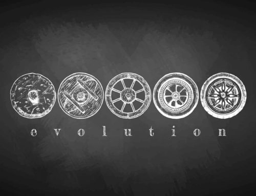 The Evolution of the Automobile