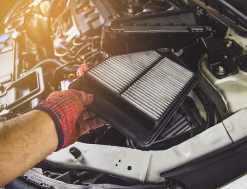 Tune-up Before Heading Out on Your Summer Road Trip